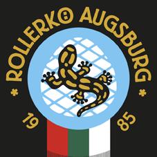 Rollerkö Augsburg